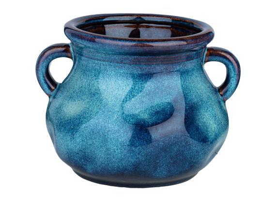 Ofelie Küçük Vazo - Mavi