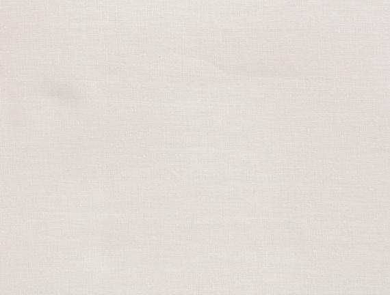Eloise Ranforce Tek Kişilik Plus Lastikli Çarşaf - Ekru