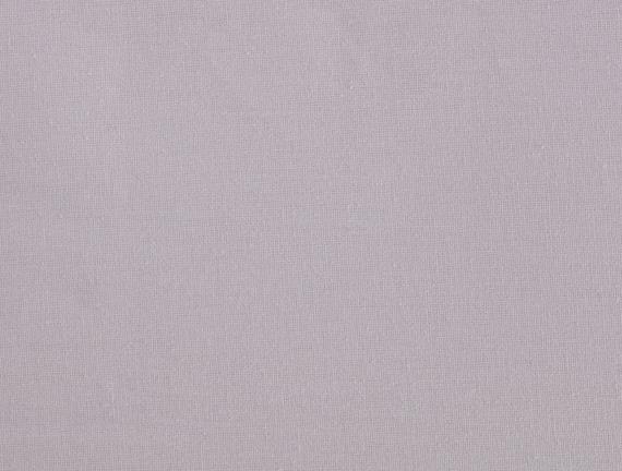 Eloise Ranforce Tek Kişilik Lastikli Çarşaf - Açık Mürdüm