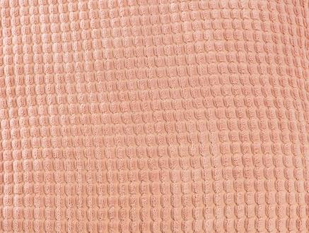 Corn Kırlent - Pudra - 50x50 cm