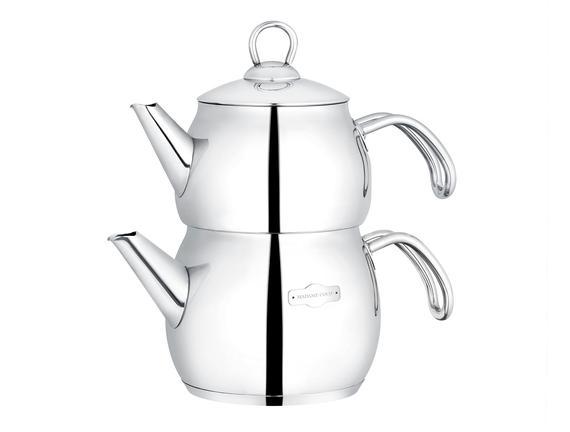 Karlotte Çaydanlık Takımı Küçük Boy