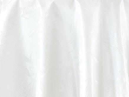 Rouen Masa Örtüsü - Ekru - 100x140 cm