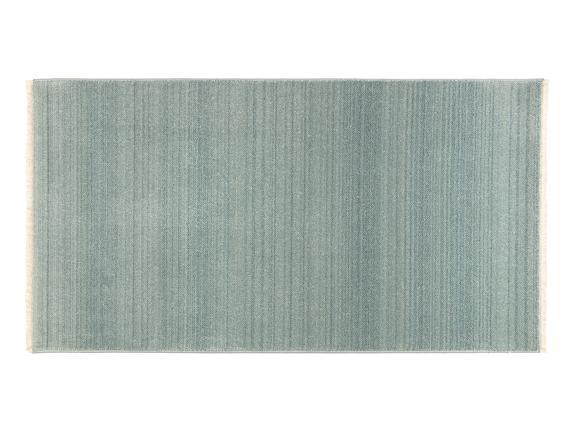 Orient Alvia Halı - Mavi - 76x150 cm