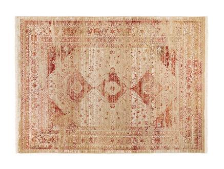 Orient Simone Halı - Bej / Kemik - 120x170 cm