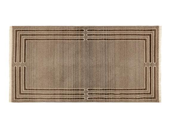 Orient Elodie Halı -Bej - 76x150 cm