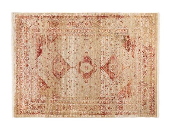 Orient Simone Halı - Bej / Kemik - 200x280 cm