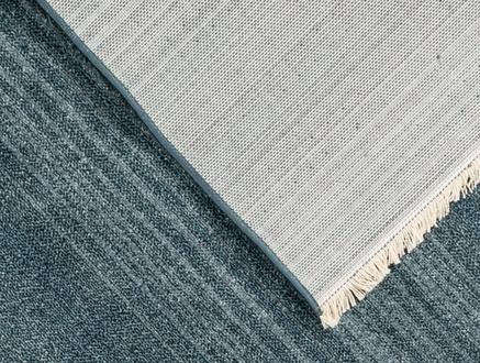 Orient Alvia Halı - Koyu Mavi - 160x225 cm