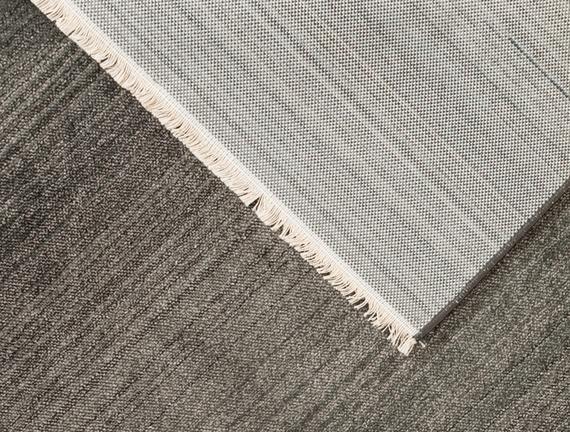 Orient Alvia Halı - Antrasit - 120x170 cm