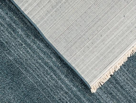Orient Alvia Halı - Koyu Mavi - 120x170 cm