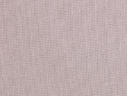 Eloise Ranforce Tek Kişilik Plus Lastikli Çarşaf - Pudra