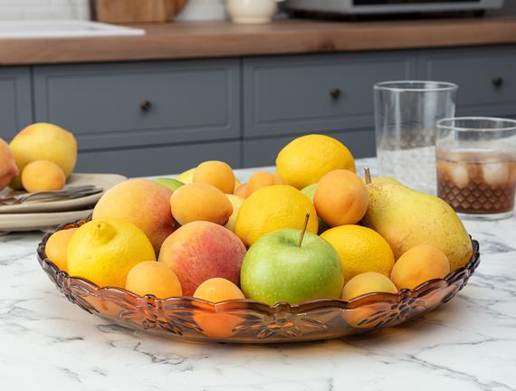 Vieille Meyve Tabağı