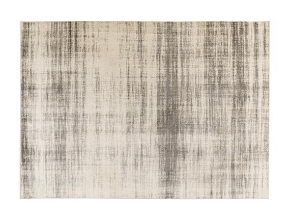 Evony Halı - Bej / Gri - 120x170 cm
