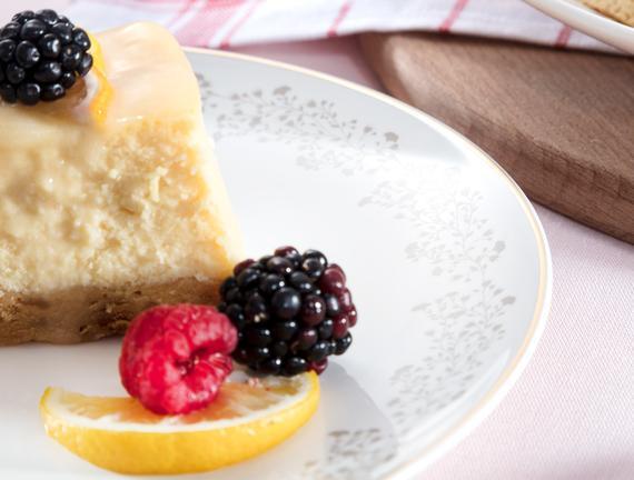 Allison 4'lü Pasta Tabağı Seti