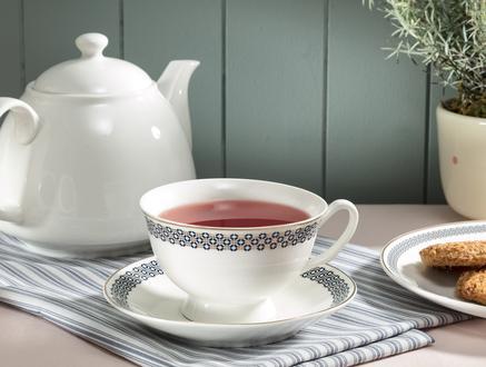 Aceline 2'li Çay Fincan Takımı