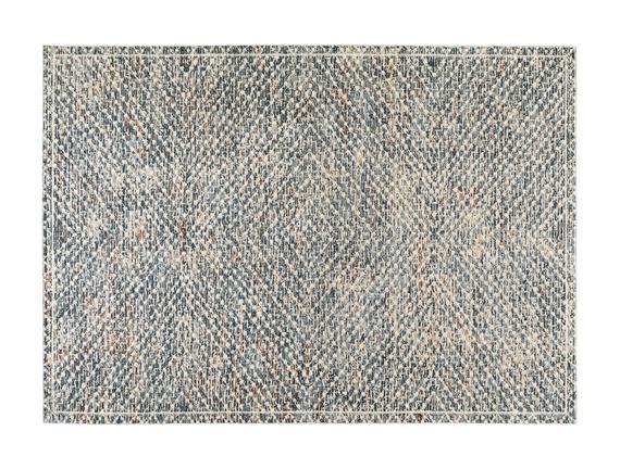 Alsatia Halı - Gri - 80x150 cm