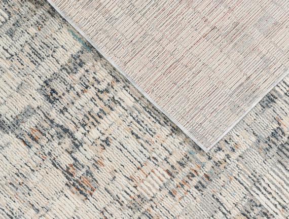 Elicia Halı - Açık Gri - 160x230 cm