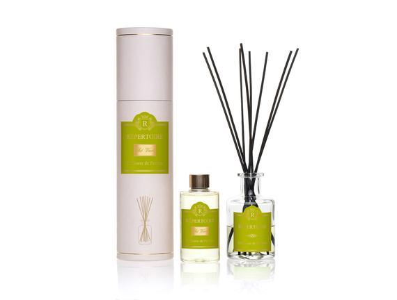 RÉPERTOIRE Çubuklu Oda Parfümü 200 ml Thé Vert (Yeşil Çay)