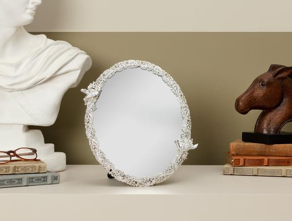 Ivone Ayna - Silver