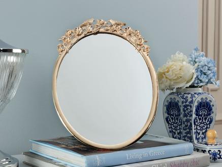 Pomeline Ayna - Gold