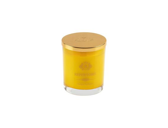 Répertoire Mimosa Kokulu Çıra Fitilli Bardak Mum 170 gr