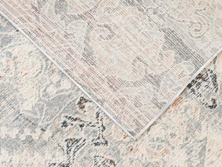 Marvel Halı - Gri - 80x150 cm