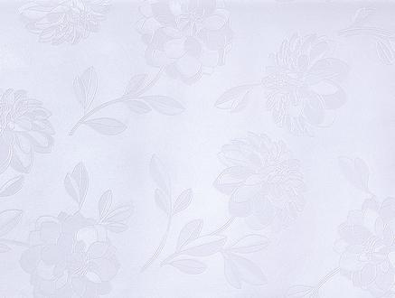Rouen Masa Örtüsü - Lila - 140x140 cm