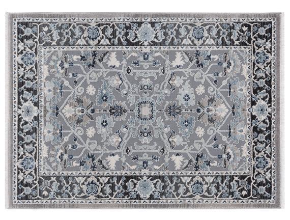 Orient Cosette Halı - Gri - 160x225 cm