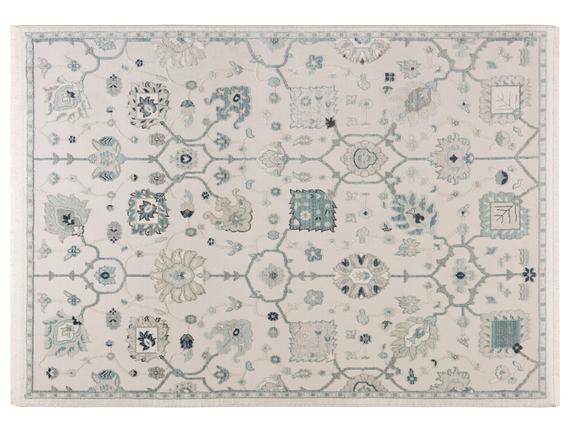 Orient Domitille Halı - Gri - 200x280 cm