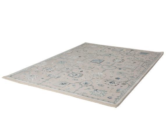 Orient Domitille Halı - Gri - 160x225 cm