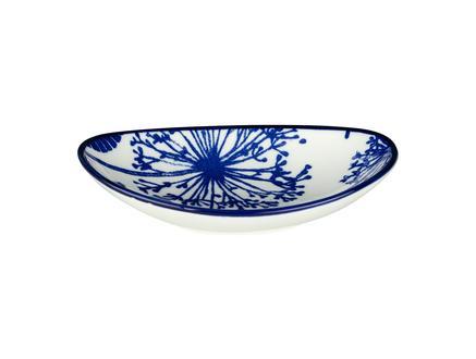 Rêve Bleu Pissenlit Oval Tabak