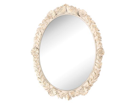 Romaine Ayna - Bej - 38x50 cm