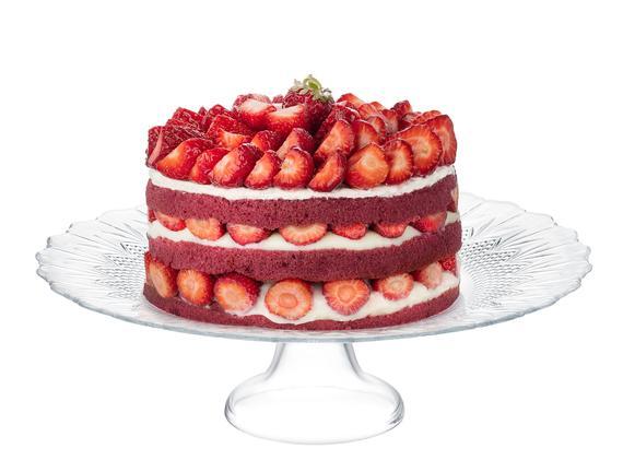 Margery Ayaklı Kek Standı