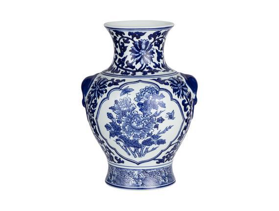 Grenoble Bleu Blanc Vazo