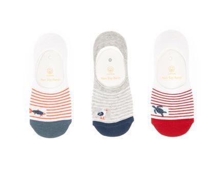 Gala Kadın 3'lü Babet Çorap