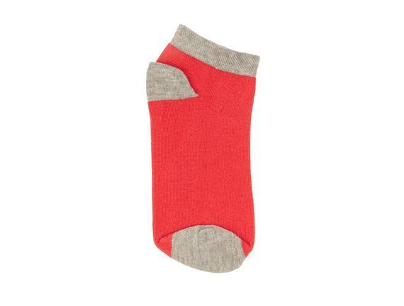 Cadence Kadın 3'lü Patik Çorap