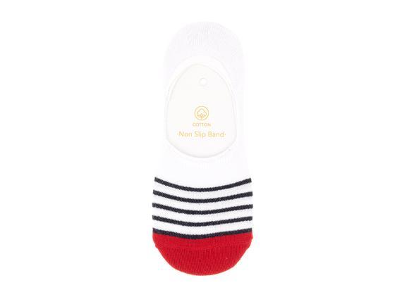 Genevre Kadın 3'lü Babet Çorap
