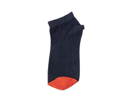 Francena Kadın 3'lü Patik Çorap - Bordo