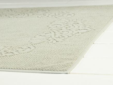 Norice Ayak Havlusu - Mint  Yeşili - 60x90 cm